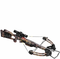 Tenpoint Turbo XLT II Crossbow Package w/AcuDraw 50 & Pro View 2 Scope