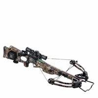 Tenpoint Turbo XLT II Crossbow Package w/AcuDraw & Pro View 2 Scope