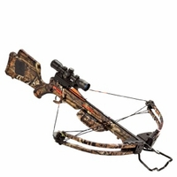 Tenpoint Wicked Ridge Warrior HL Crossbow Package 3x Scope