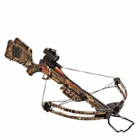 Tenpoint Wicked Ridge Warrior HL Crossbow Package Ridge Dot Scope