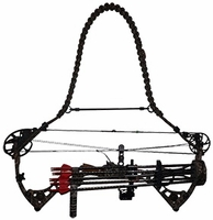 Trophy Hunting Products Stalker Bow Sling Woodland Camo