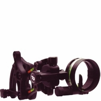 TruGlo Archer's Choice AC Range Rover Micro Bow Sight w/Light