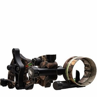 TruGlo Archer's Choice AC Range Rover Micro Bow Sight Mathews Lost Camo w/Light