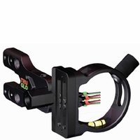 TruGlo Brite Site Xtreme Bow Sight w/Light
