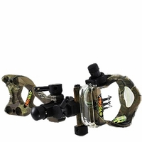 TruGlo Micro Brite 5 Pin Bow Sight w/Light