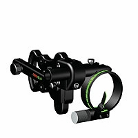 TruGlo Pendulum Adjustable Bracket Bow Sight