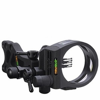 TruGlo TSX Pro Micro 5 Pin Bow Sight