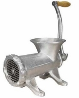 Weston Products Grinder #22 Manual Tinned