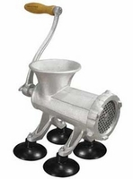 Weston Products RT #22 Manual Meat Grinder/SausageStuffer