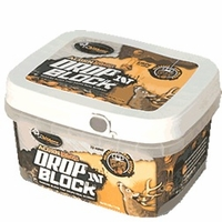 Wildgame Innovations Acorn Rage Drop N Block