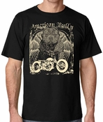 American Bully Men's Tshirt
