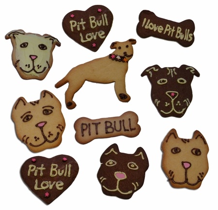 Cookie Cutters & Treats