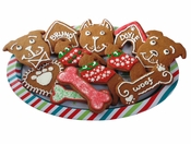 Cookie Cutters & Chocolate Molds