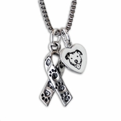 Pit Bull Awareness Necklace (S2)