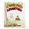 A Duck Pond Adventure Children's Book