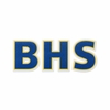 BHS Decal