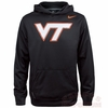 Black Virginia Tech Warpspeed Performance Hoodie by Nike