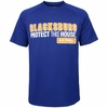 Blacksburg Short Sleeved HeatGear Tee by Under Armour
