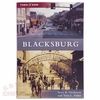 Blacksburg (Then & Now) Paperback Book