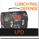 Bud Foster's Lunch Pail Defense Merchandise