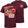 Bud's Diner Lunch Pail Defense Shirt