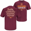Coach Beamer Thank You T-Shirt