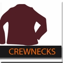 Virginia Tech Crew Sweatshirts