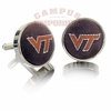 Embroidered VT Cufflinks