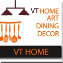 Virginia Tech Home Decor