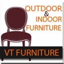 Virginia Tech Furniture & Lamps