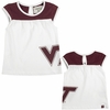 Girl's Toddler Virginia Tech Amelia Blouse