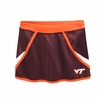 Girl's Virginia Tech Athletic Skort