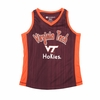 Girl's Virginia Tech Sport Tank Top