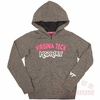 Girls VT Full Zip Decker Hoodie