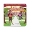 """Go Tech! Beat the Cavs!"" Children's Board Book"