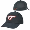 Gray Virginia Tech Mesh Back Legacy 91 Hat