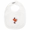 Hokie Bird Baby Bib