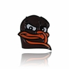 Hokie Bird Head Pin