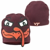 Hokie Bird Kids Beanie