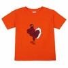 Hokie Bird Kids Tee