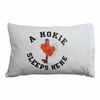 Hokie Bird Pillow Case