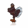 Hokie Bird Pin