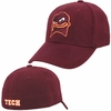 Hokie Bird Stretch Fit Hat