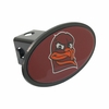 Hokie Bird Trailer Hitch Cover