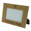 Hokie Bird Wood Picture Frame