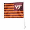 Hokie Nation Car Flag