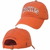 Orange Hokies Hat
