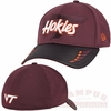 Hokies New Era Ballizzle 3930 Hat