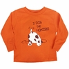 """I Dig The Hokies"" Kids Tee"