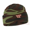 Infant Virginia Tech Camo Hat